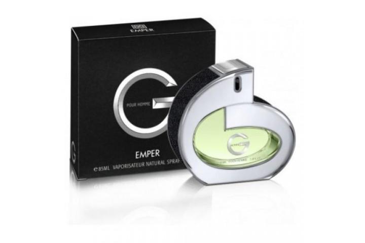 Emper G pour homme , 85 ml