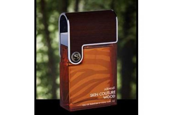 Skin Couture Wood ARMAF 100ml, edt