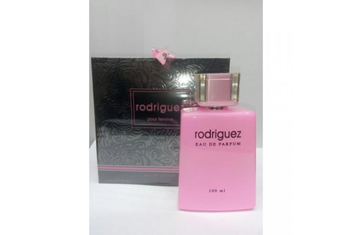 Fragrance World Rodriguez 100ml, edp