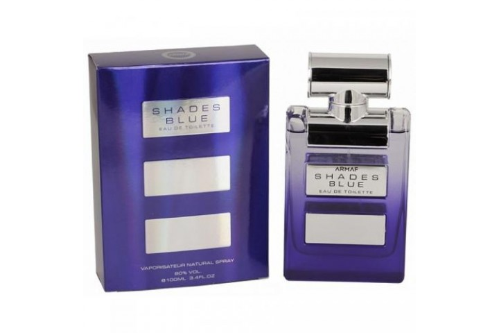 Armaf Shades Blue men.100 ml