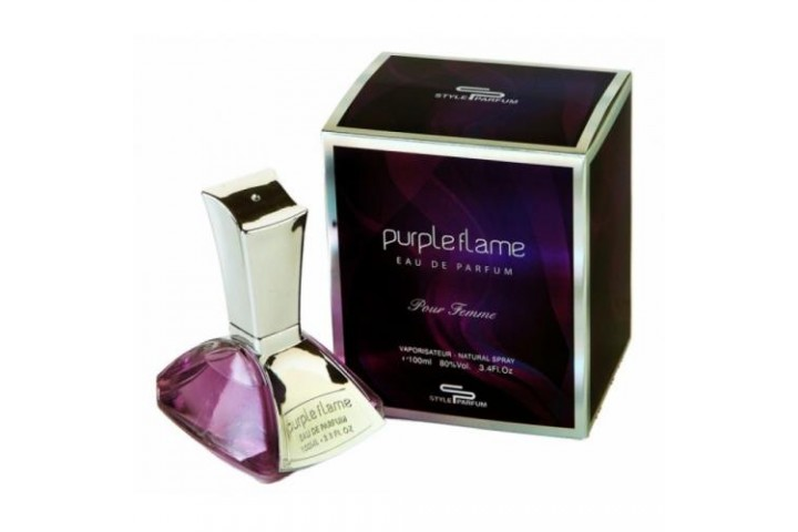 Armaf  Purple Flame fem, 100 ml