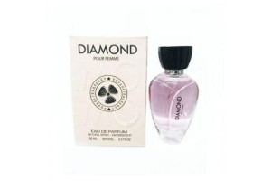 Voyage Fragrance Diamond Femme, 100 ml