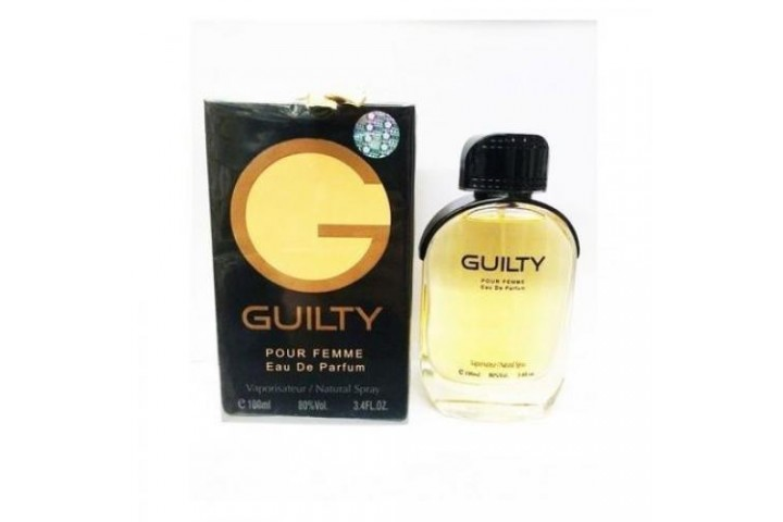 Voyage Fragrance Guilti, 100 ml