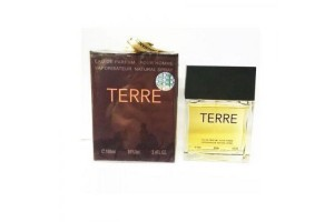 Voyage Fragrance Terre, 100 ml