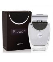 Vurv Rivage Black, 100 ml, Men