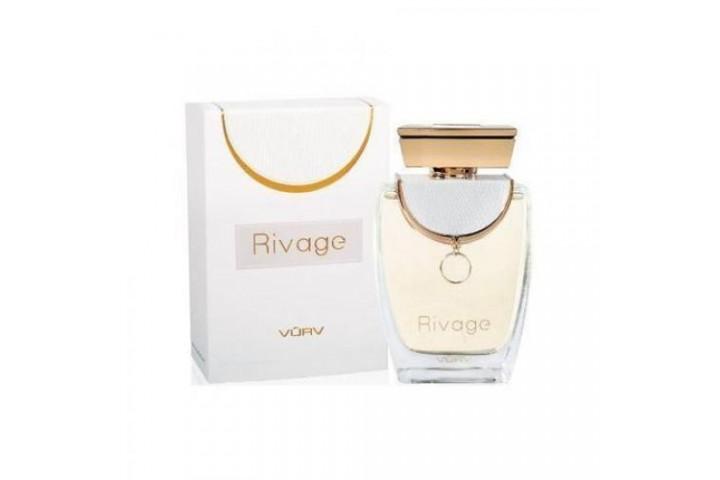 Vurv Rivage White, 100 ml, Wom