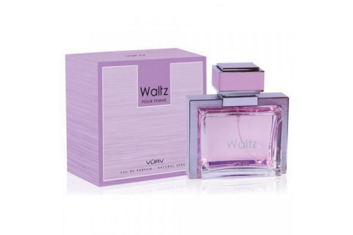 Vurv Waltz, 100 ml, Wom