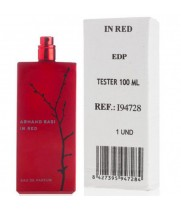 Armand Basi In Red De Parfum TESTER женский
