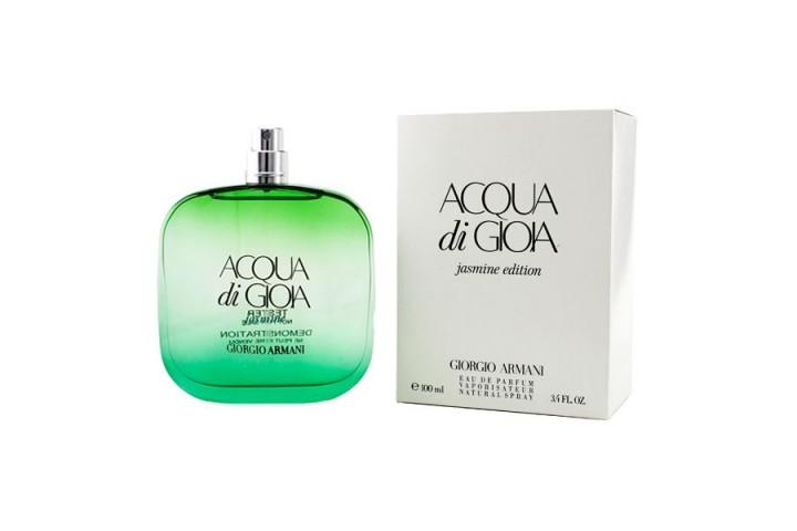 Armani Acqua Di Gioia Jasmine Edition EDP TESTER