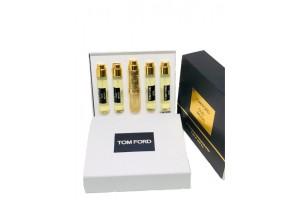 Набор мини-парфюма Tom Ford Oud Wood 5х11ml
