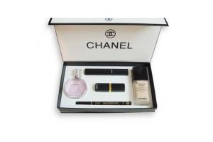 Набор Chanel 5в1