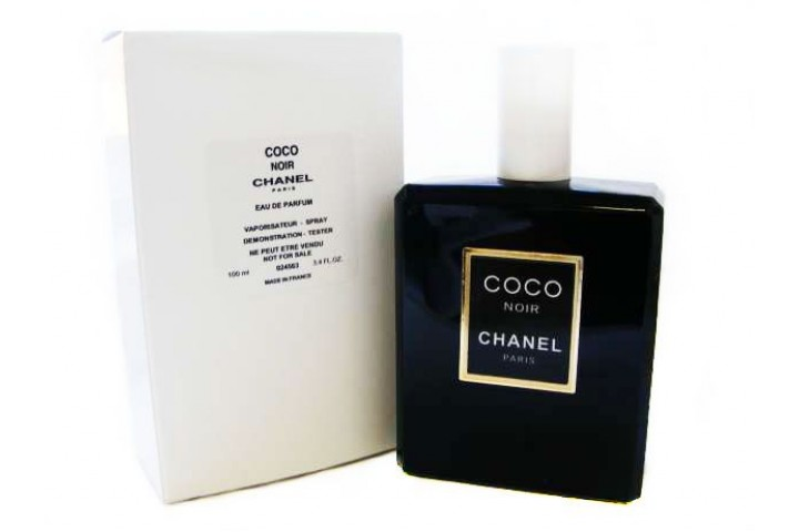 Chanel Coco Noir TESTER женский