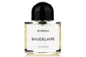 Byredo Baudelaire TESTER мужской