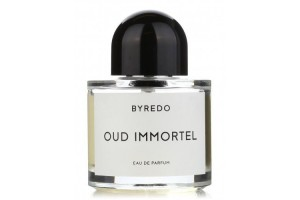 Byredo Oud Immortel TESTER унисекс (белая коробка)