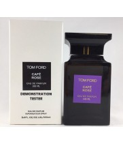 Tom Ford Cafe Rose EDP TESTER 100 ml