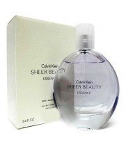 Calvin Klein Sheer Beauty Essence EDT TESTER женский