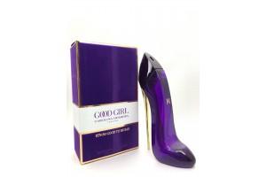 Женская парфюмерная вода Carolina Herrera Good Girl Violet