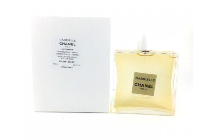 Chanel Gabrielle EDP TESTER 100 ml женский