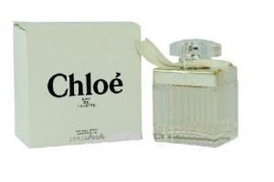 Chloe EDT TESTER женский