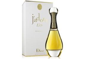 Женская парфюмерная вода Christian Dior Jadore L'Or (Кристиан Диор Жадор Льор)