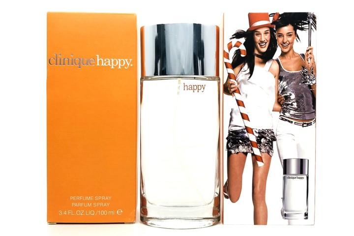 Женская парфюмерная вода Clinique Happy Woman