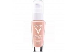 Тональный крем от морщин Vichy Liftactiv Flexilift Teint