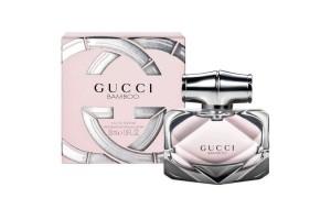 Женская парфюмерная вода Gucci Bamboo (Гуччи Бамбу)