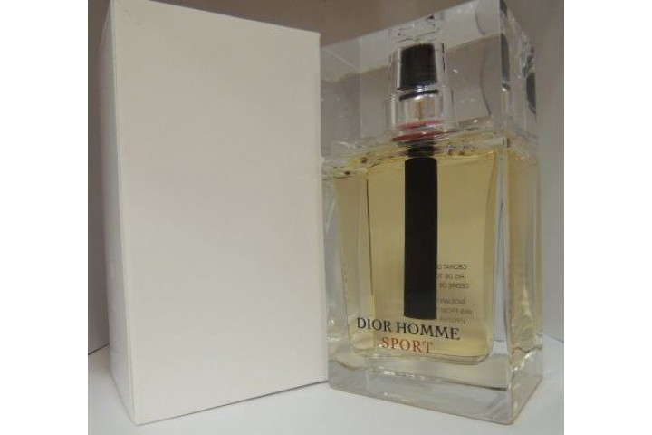 Dior Dior Homme Sport TESTER мужской