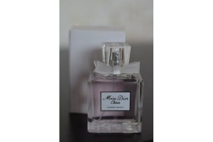 Dior Miss Cherie Blooming Bouquet TESTER женский