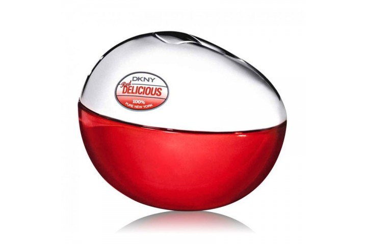DKNY Red Delicious TESTER женский