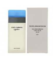 Dolce & Gabbana Light Blue TESTER женские
