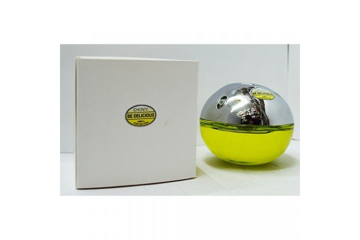 DKNY Be Delicious TESTER женский