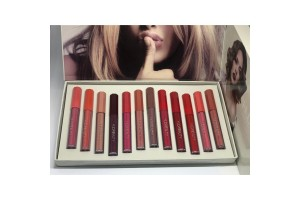 Набор помад Huda Beauty Long Lasting 12в1