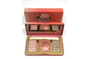 Палетка для лица Too Faced Sweet Peach Glow