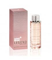 Женская парфюмерная вода Mont Blanc Legend Pour Femme (Монт Бланк Легенд пур Фемм)
