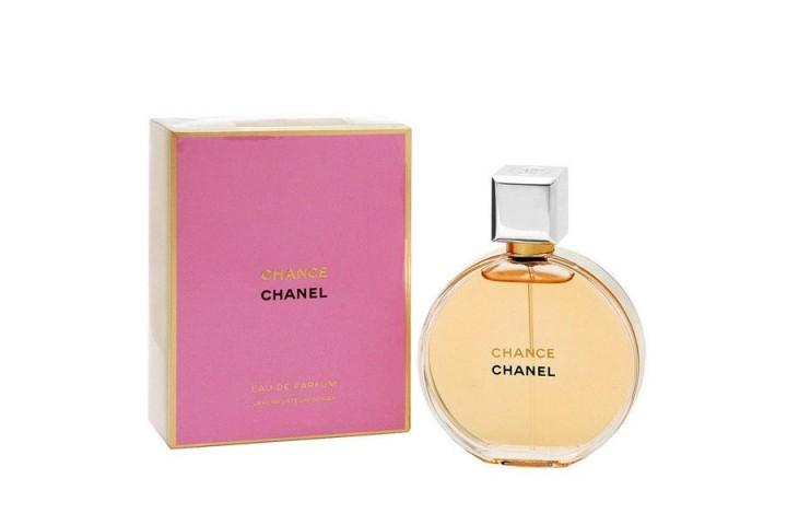 Женская парфюмерная вода Chanel Chance Parfum (Шанель Шанс Парфюм)