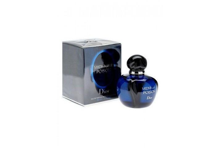 Женская парфюмерная вода Christian Dior Midnight Poison (Кристиан Диор Миднайт Пойсон)