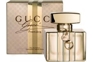 Женская парфюмерная вода Gucci Premiere (Гуччи Премьер)