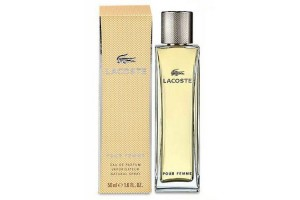 Женская парфюмерная вода Lacoste Pour Femme (Лакоста Пур Фамм )