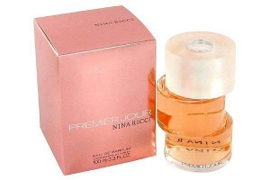 Женская парфюмерная вода Nina Ricci Premier Jour (Нина Риччи Премьер Жур)