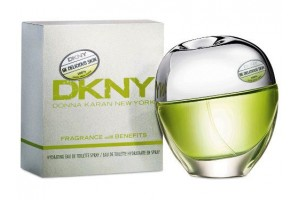 Женская туалетная вода DKNY Be delicious Skin Fragrance With Benefits