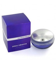 Женская туалетная вода Ultraviolet Paco Rabanne (Ультравиолет)