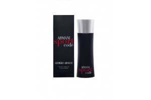 Мужская туалетная вода Giorgio Armani Armani Sport Code (Армани Спорт Код)