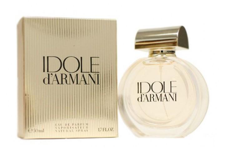 Женская парфюмерная вода Giorgio Armani Idole d'Armani (Джорджио Армани Идол дэАрмани)
