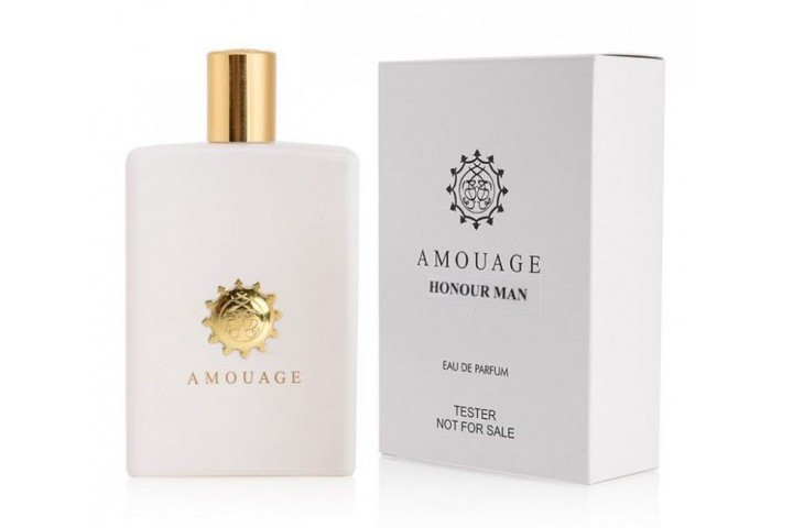 Amouage Honour for Man TESTER мужской