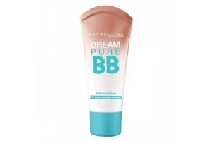 Крем тональный Maybelline Dream Pure BB Cream