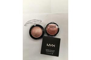 Румяна запеченные NYX Born to Glow