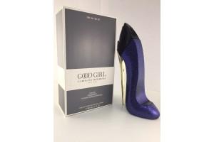 Carolina Herrera Good Girl EDP TESTER 80 ml (перламутр)