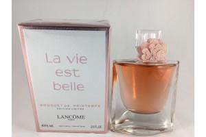 Парфюмерная вода Lancome La Vie est Belle Bouquet de Printemps Limited 75 ml