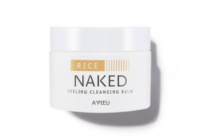 Очищающий пилинг-бальзам A'Pieu Naked Peeling Cleansing Balm
